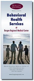Behaviral Health Services at BRMC