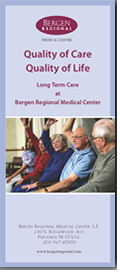 BRMC Long Term Care Brochure