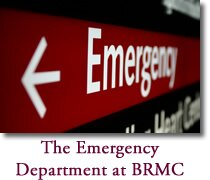 Emrgency Deptartment